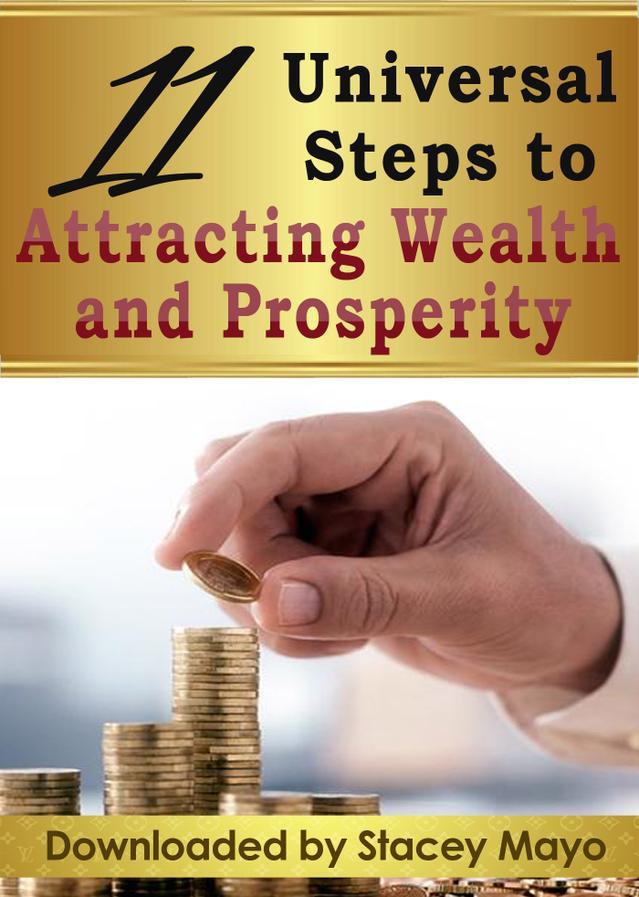 11 wealth keys bonus image