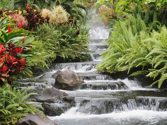 flow-waterfall