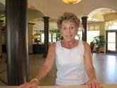 Donna christensen focused